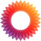 The MediaWiki logo
